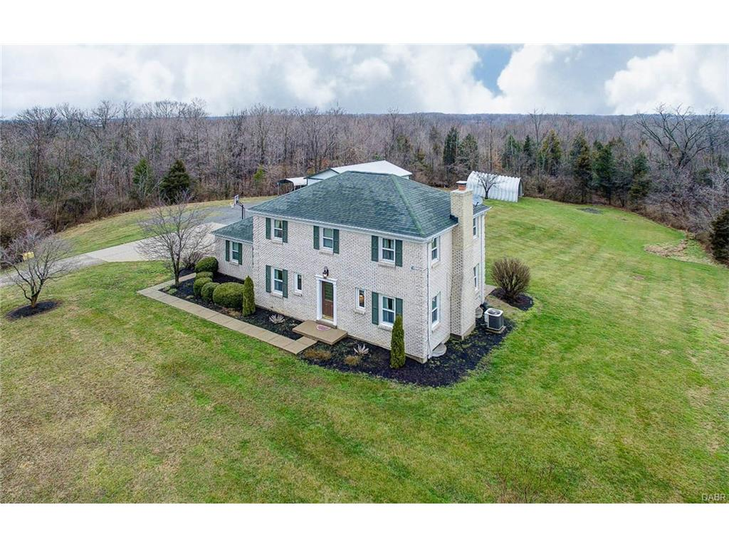 3964 Pennyroyal Rd Franklin Township, OH