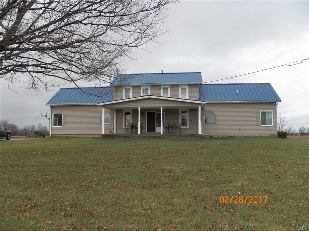 3788 Wolford Rd Xenia, OH