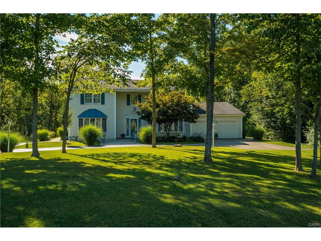 6923 Cloister Cliffs Rd Middletown, OH