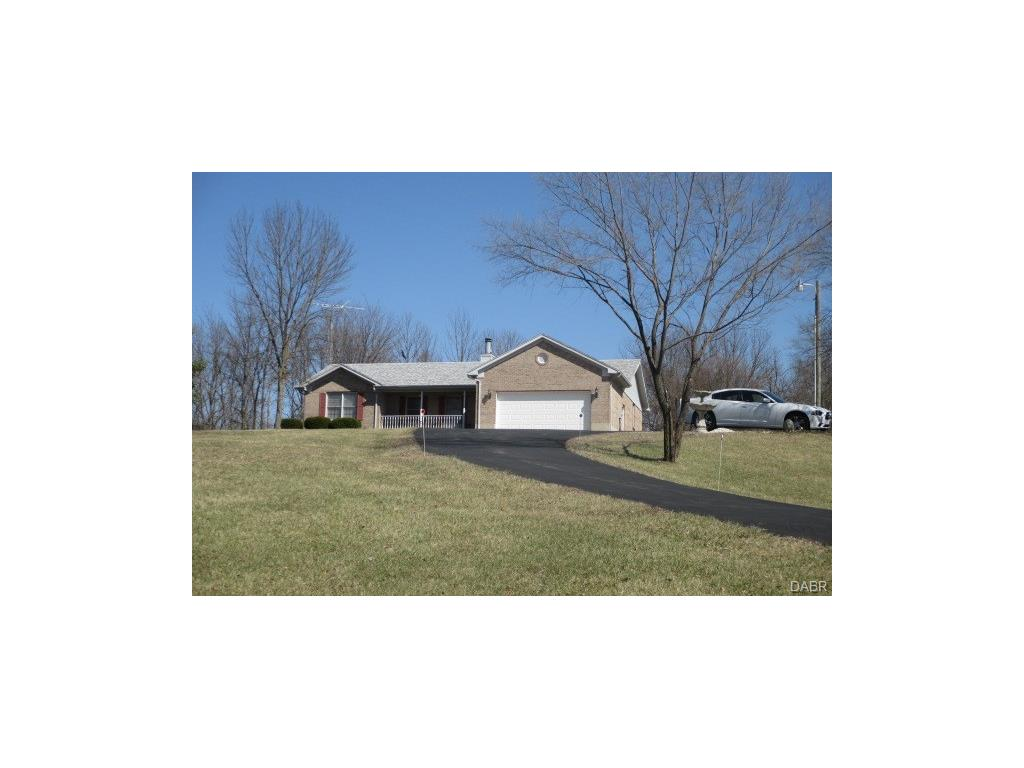 real estate photo 1 for 11386 State Route 121 New Paris, OH 45347