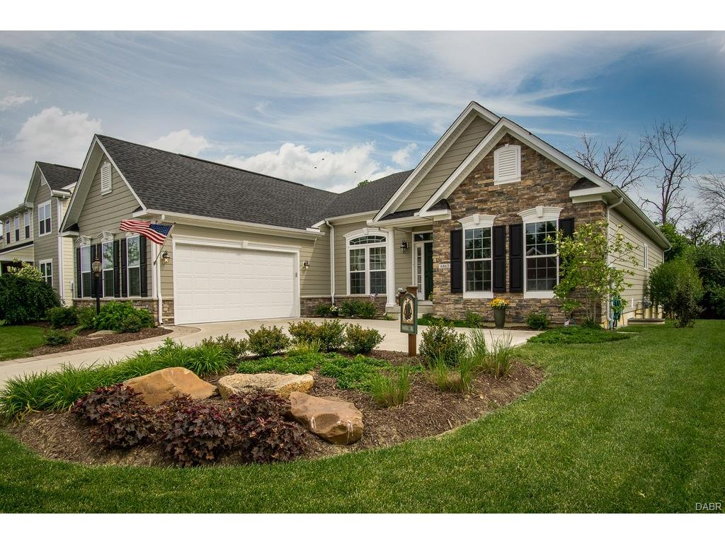 6862 Paragon Rd Washington Township, OH