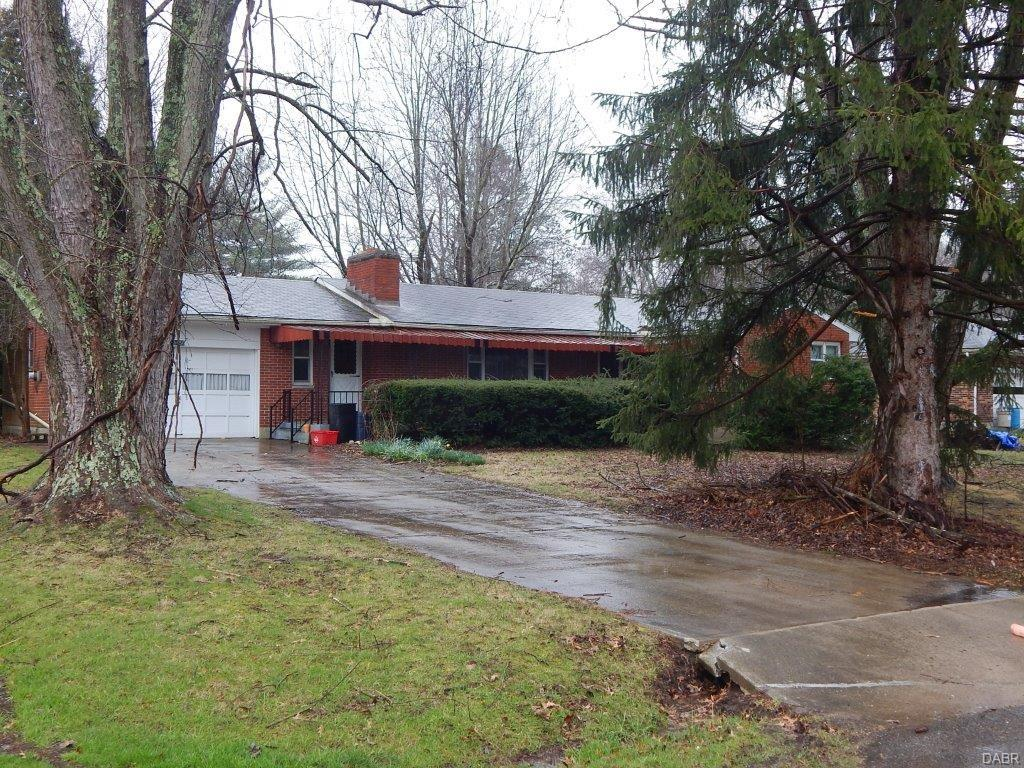 5056 Pinecrest Dr Morrow, OH