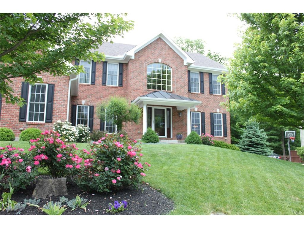 1336 Adams Way Beavercreek, OH