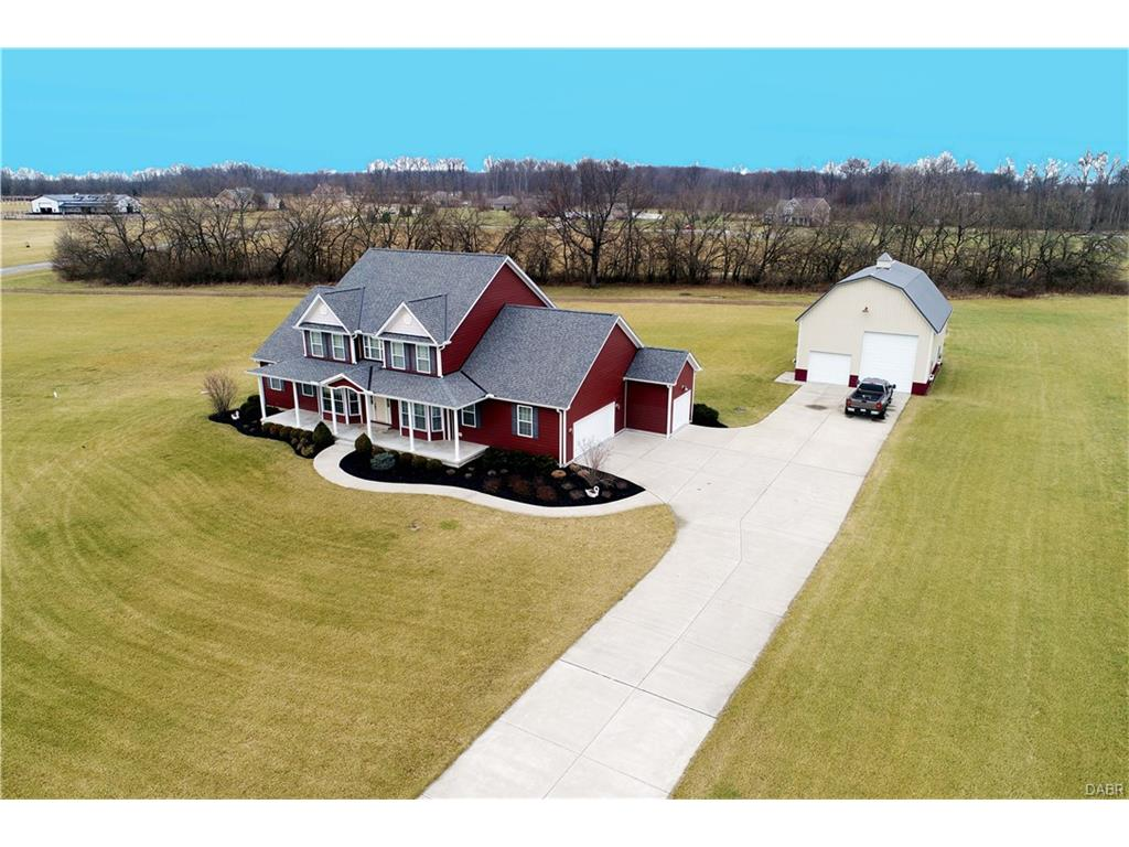 7652 Paddock View Ct Clarksville, OH