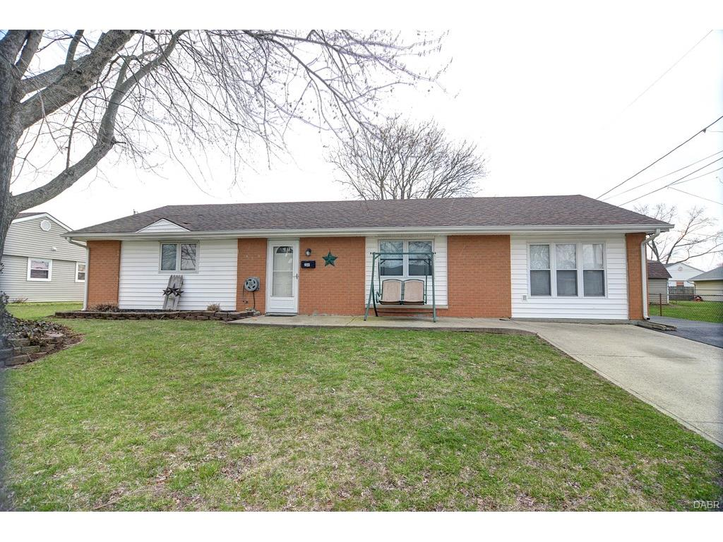 2441 Cornwall Dr Xenia, OH