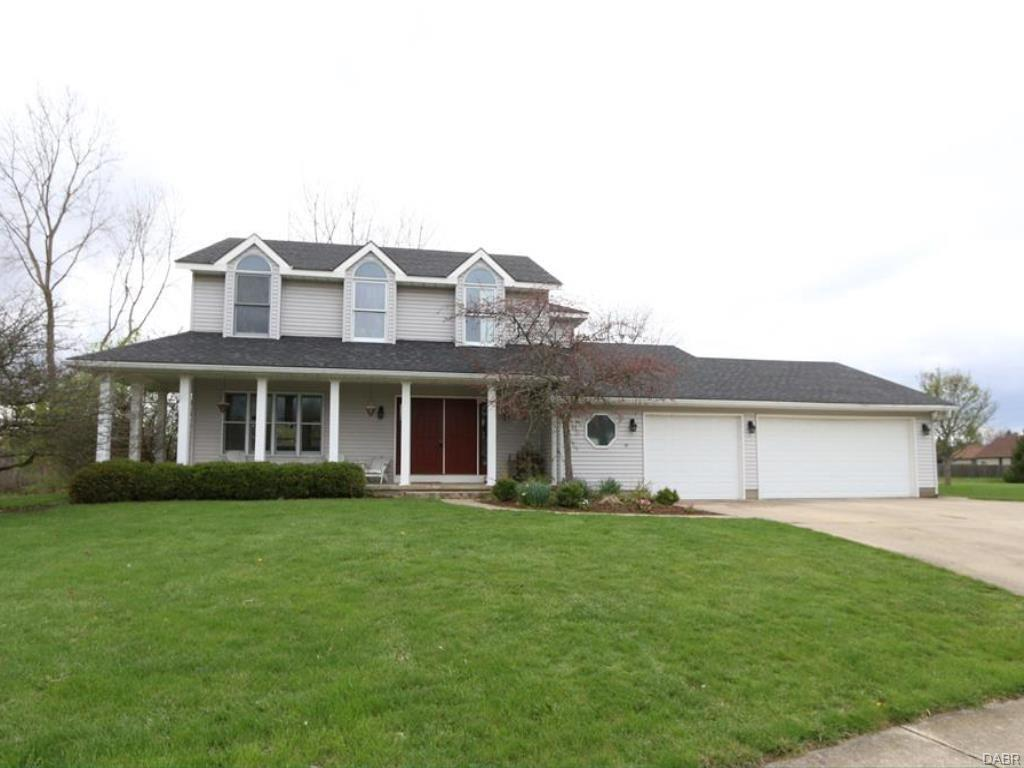 1221 Bramble Washington Court Hous, OH