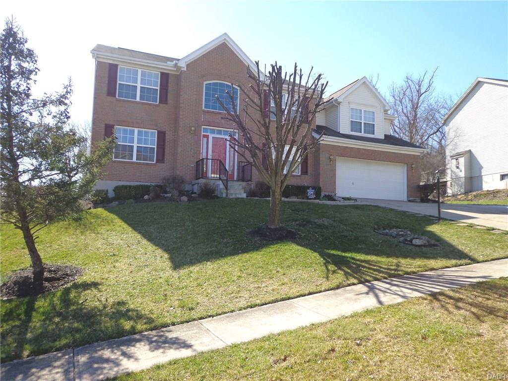 6361 Stoney Creek Dr Huber Heights, OH