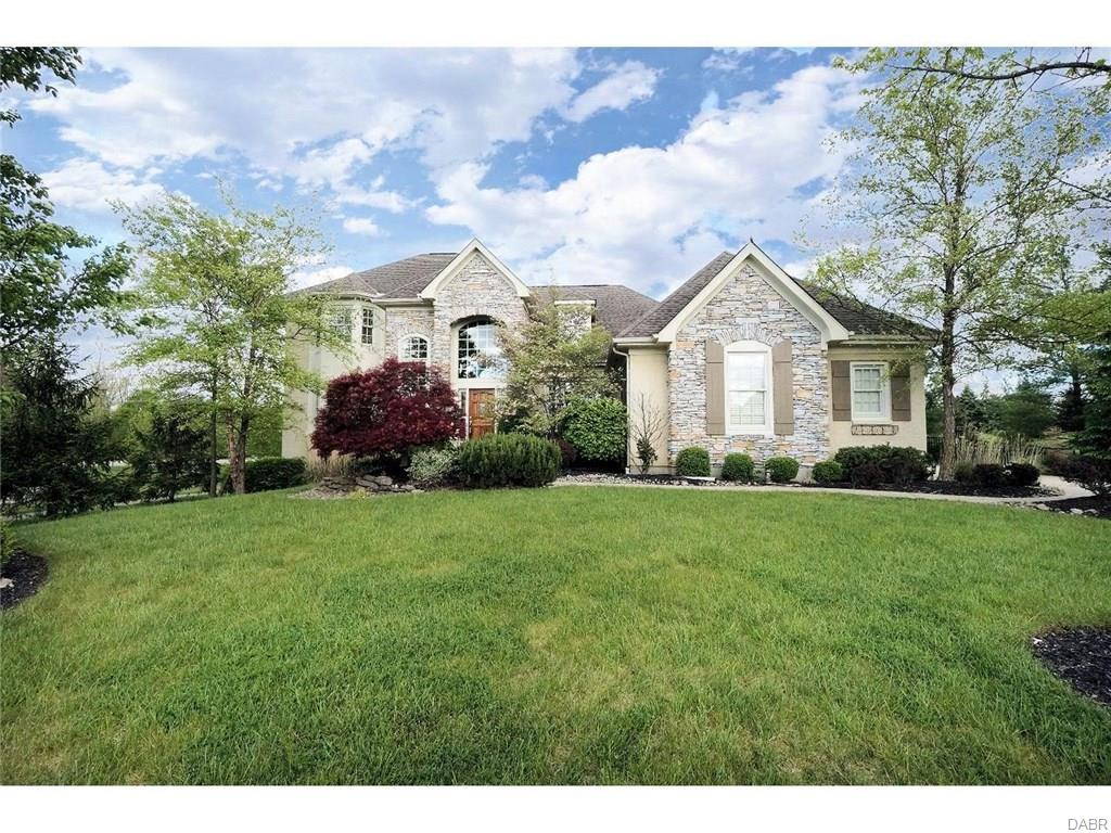 8345 Cherry Laurel Dr Liberty Township, OH
