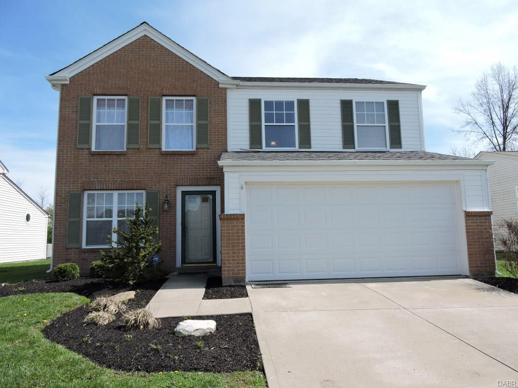 6520 Black Forest Ct Hamilton Township, OH