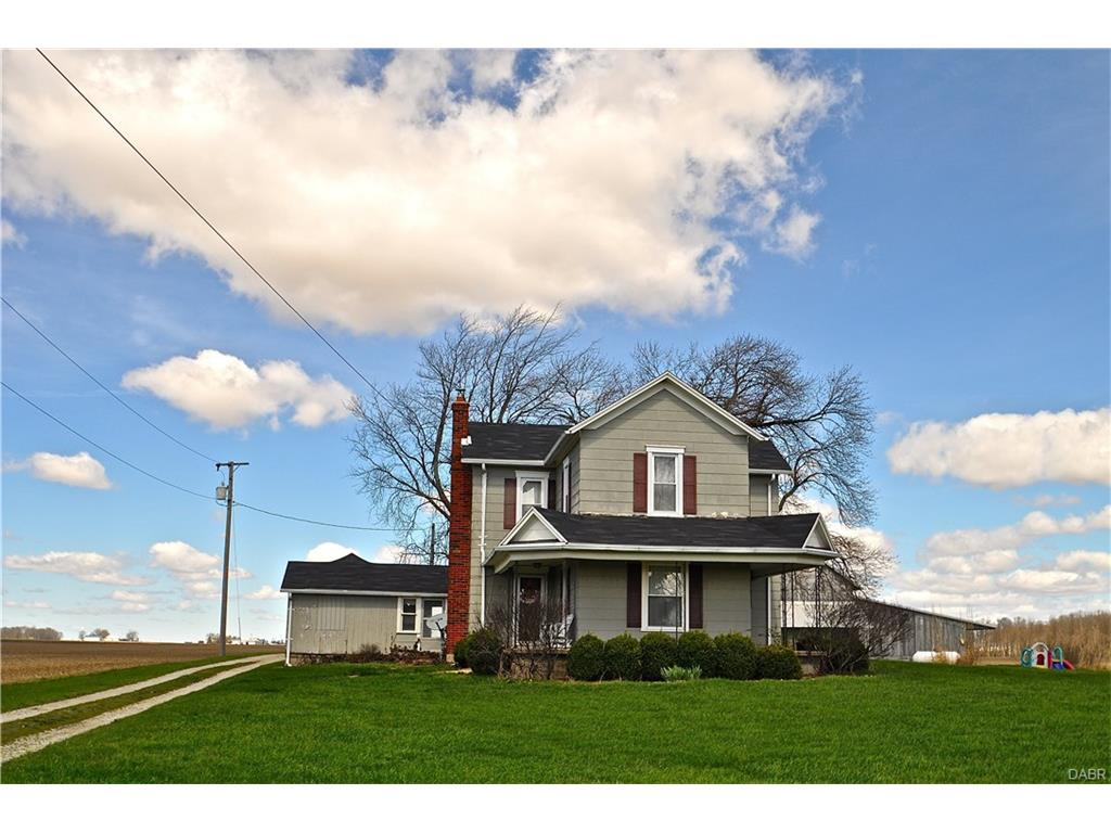 8268 Darke Preble Co Line Rd Arcanum, OH