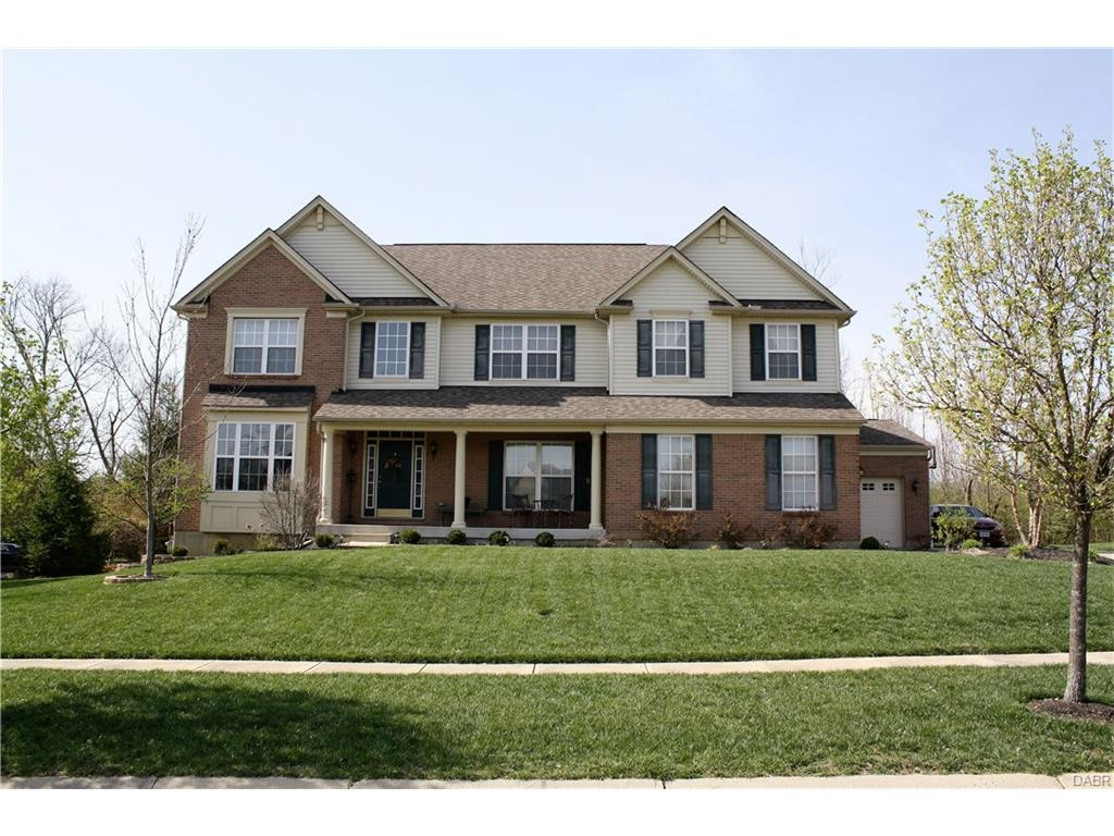 5319 Aspen Valley Dr Liberty, OH