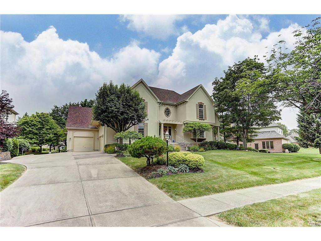 1110 Wheatfield Ct Washington Township, OH