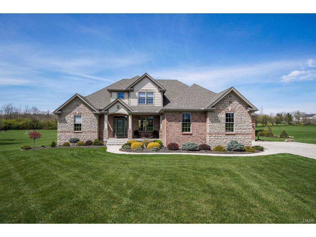 8505 Twin Creek Dr Waynesville, OH
