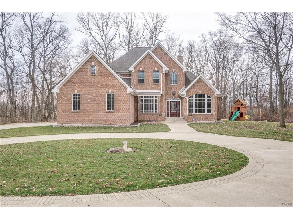 2335 Callahan Rd South Vienna, OH