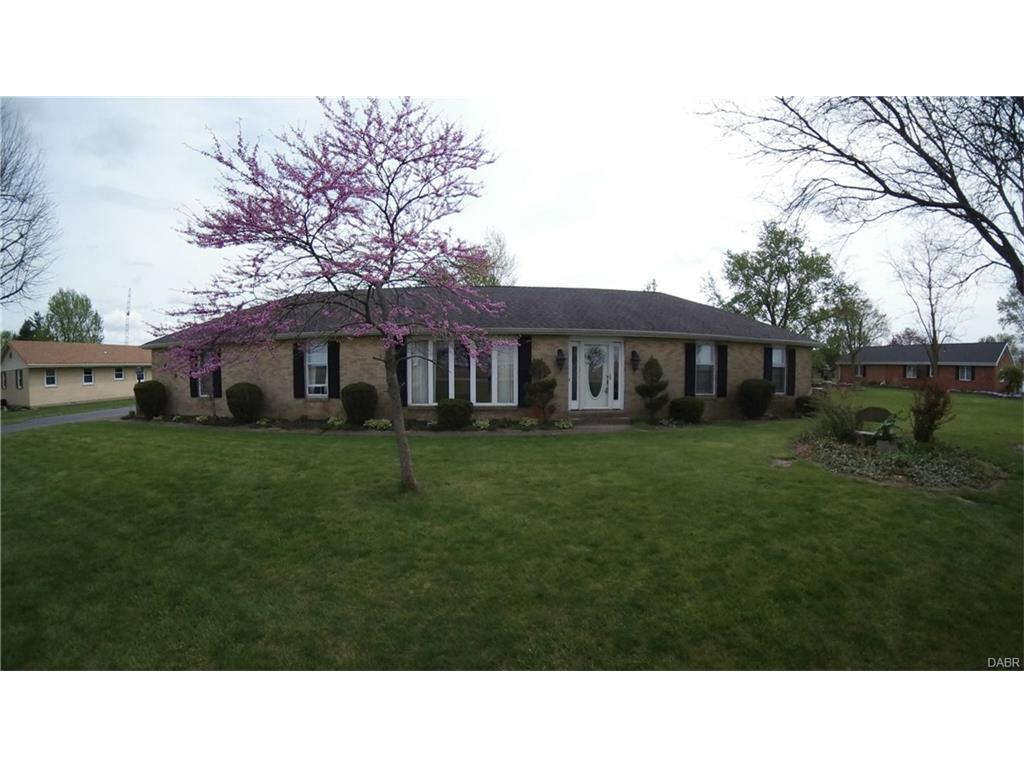 6599 Hollansburg Sampson Rd Arcanum, OH