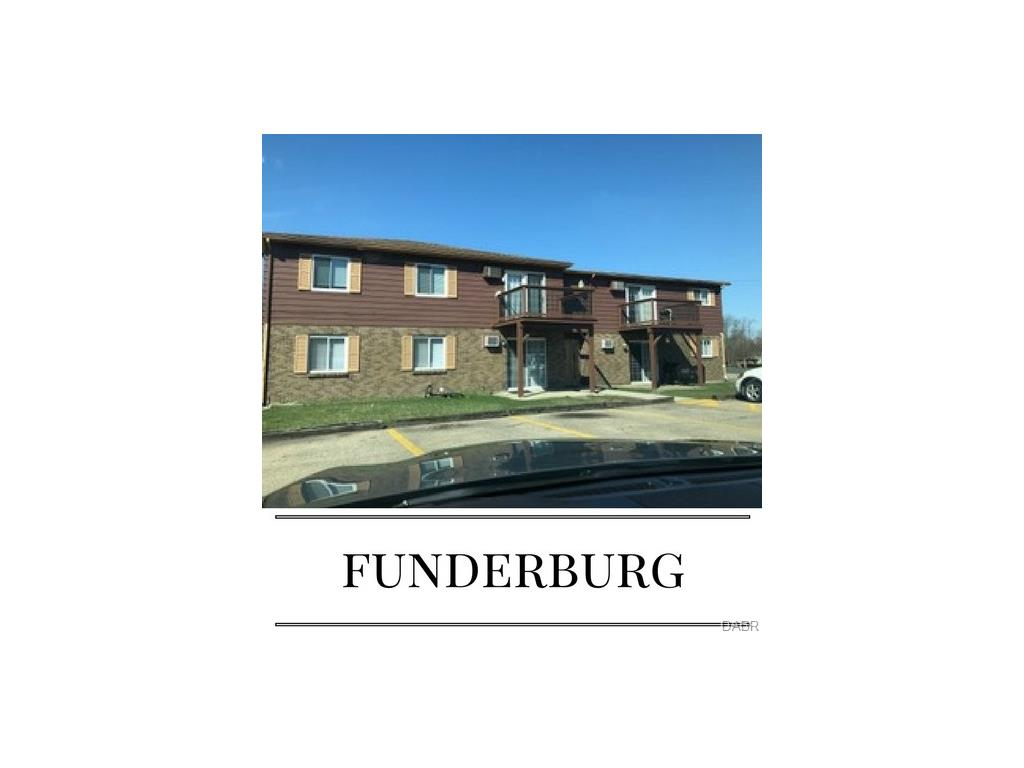 422 W Funderburg Rd Fairborn, OH