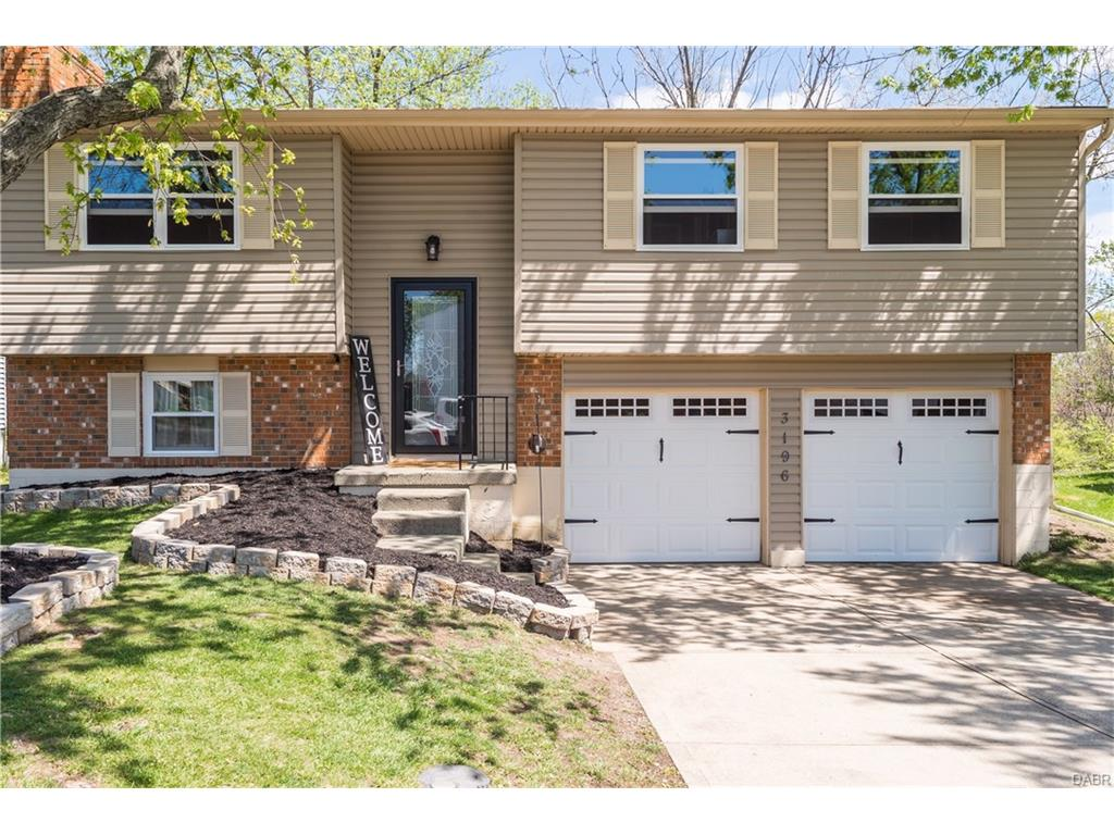 3196 Dorf Dr Moraine, OH