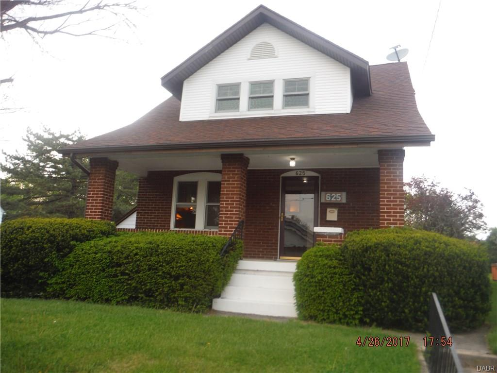 625 Bellaire Ave Dayton Oh 45420 Listing Details Mls