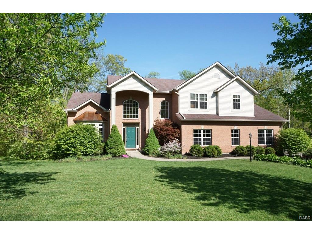 9734 Lupine Dr West Chester, OH