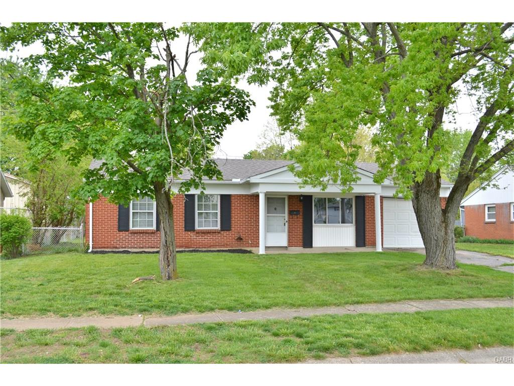 201 Stratmore St New Carlisle, OH