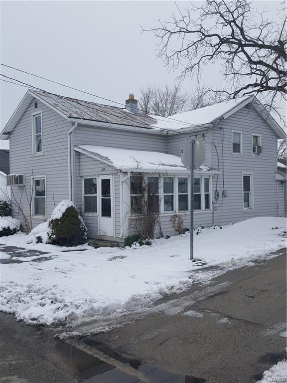 205 W Elm Castine, OH