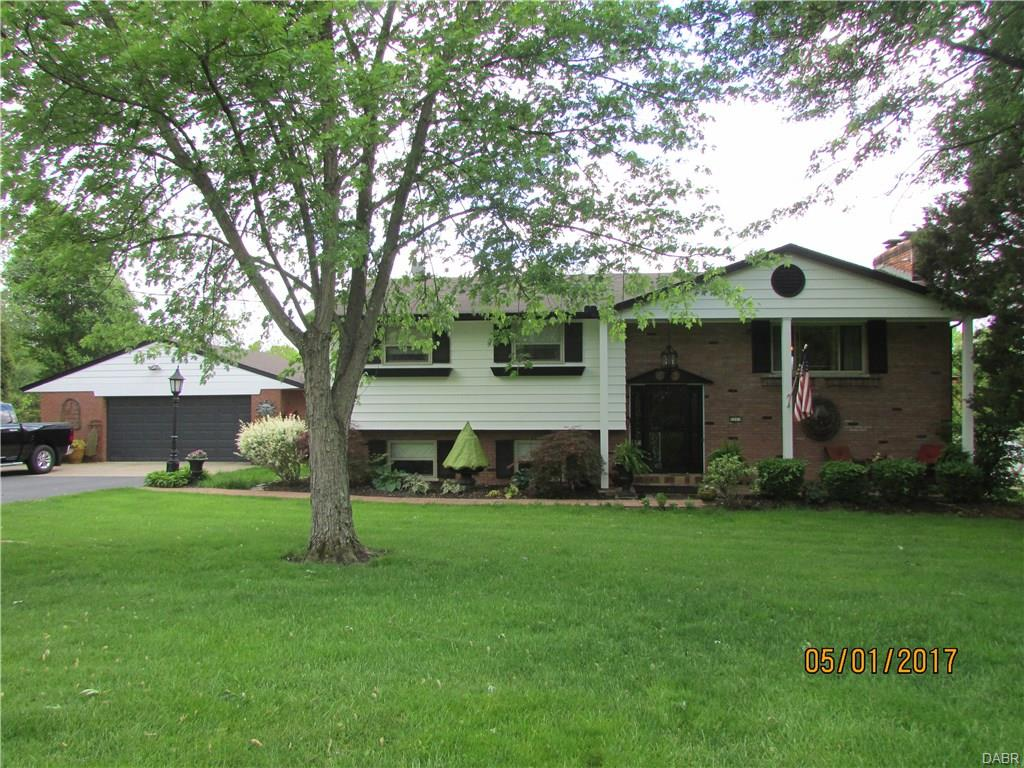 3261 Crest Rd Colerain Township, OH