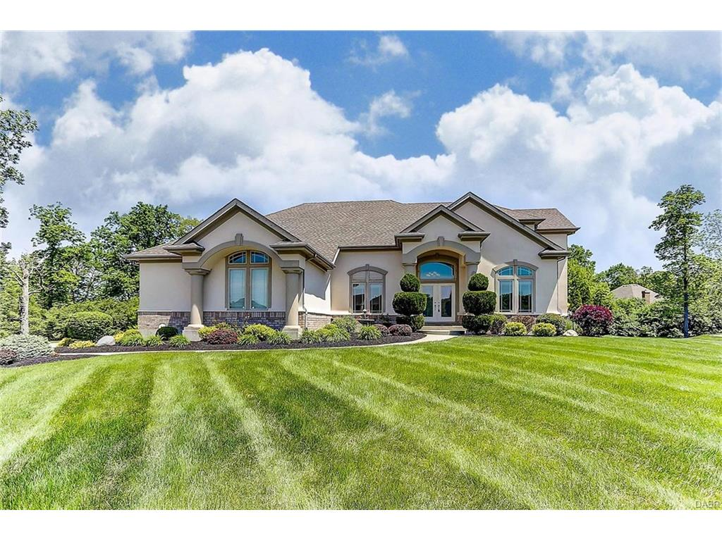 500 Old Harbor Ct Washington Township, OH