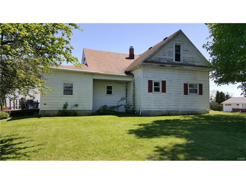 5772 Chillicothe St Bowersville, OH