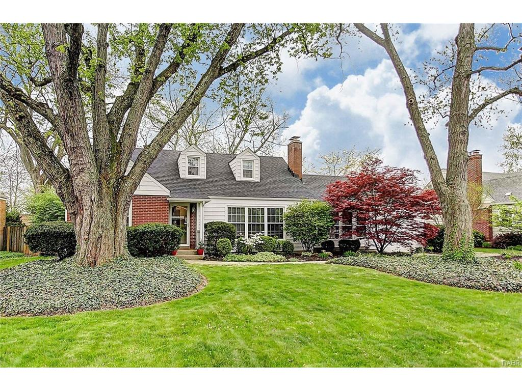 Southern charm kettering