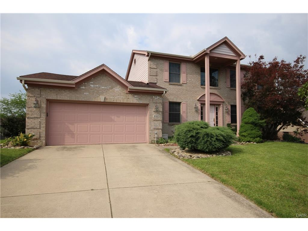 3921 Valley Brook Dr Englewood, OH