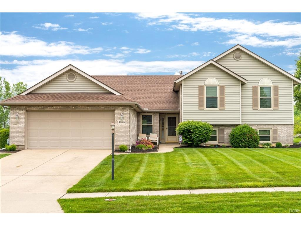 4625 Belmont Ct Huber Heights, OH