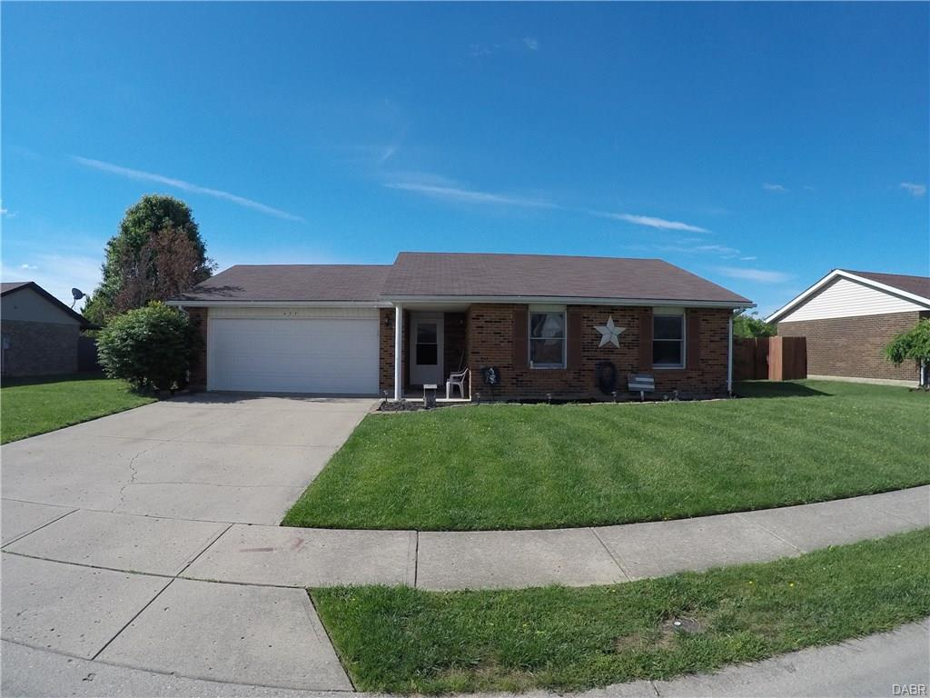 437 Pear St Eaton, OH