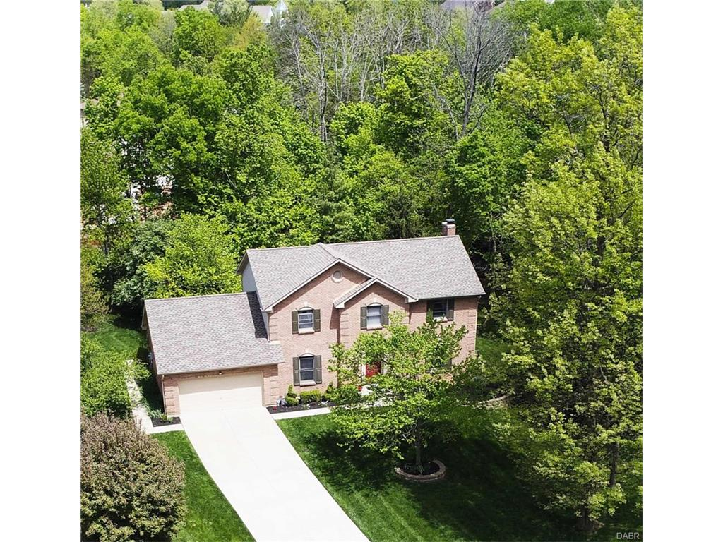 7178 Birch Hollow Ln West Chester, OH