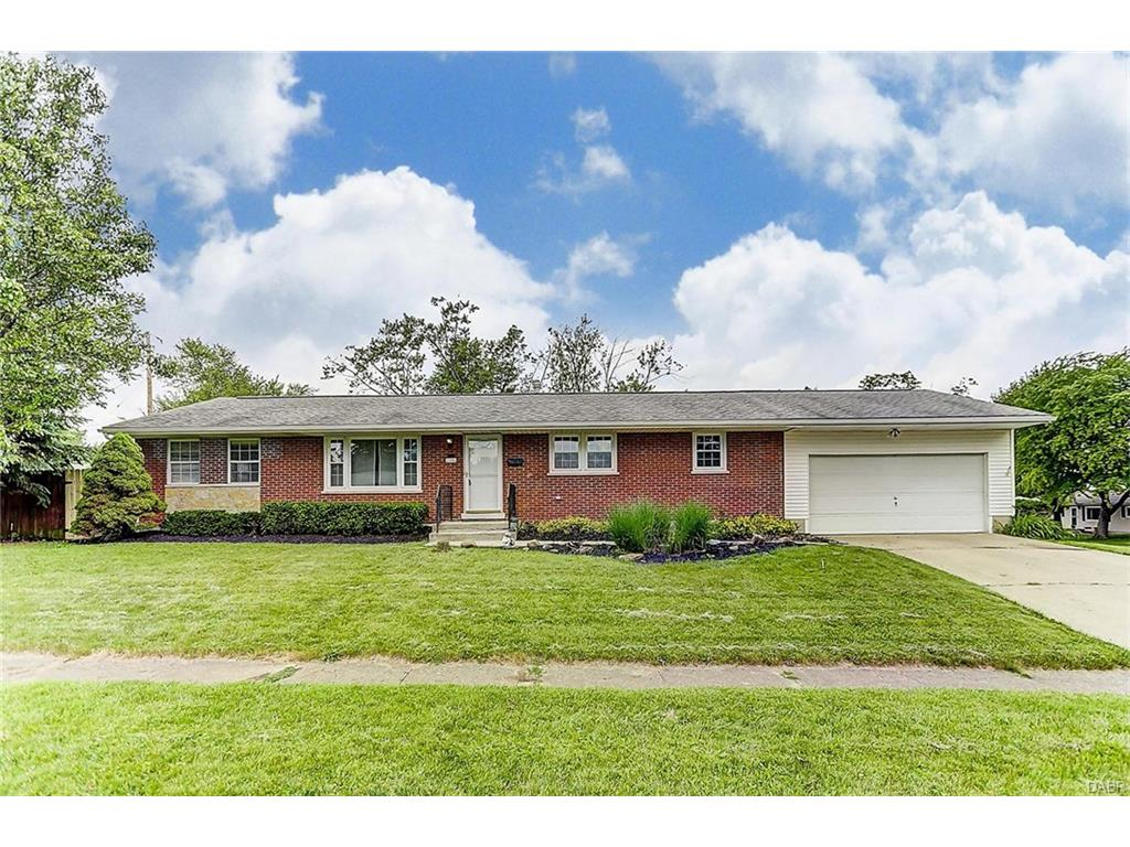 2601 Powhattan Pl Kettering, OH