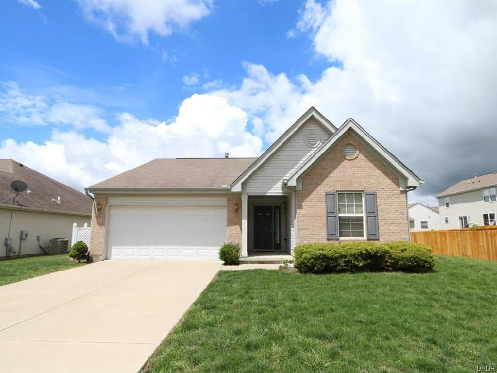 6711 Water View Way Huber Heights, OH
