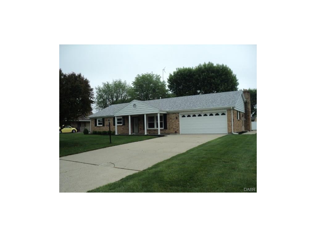 287 Orchard Dr Greenville, OH
