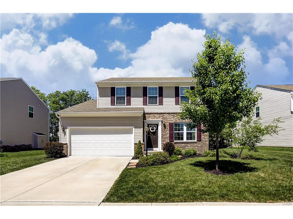 9968 Scotch Pine Dr Clearcreek Township, OH