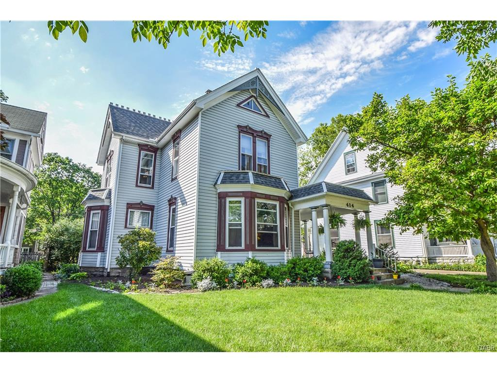 414 S Plum St Troy, OH