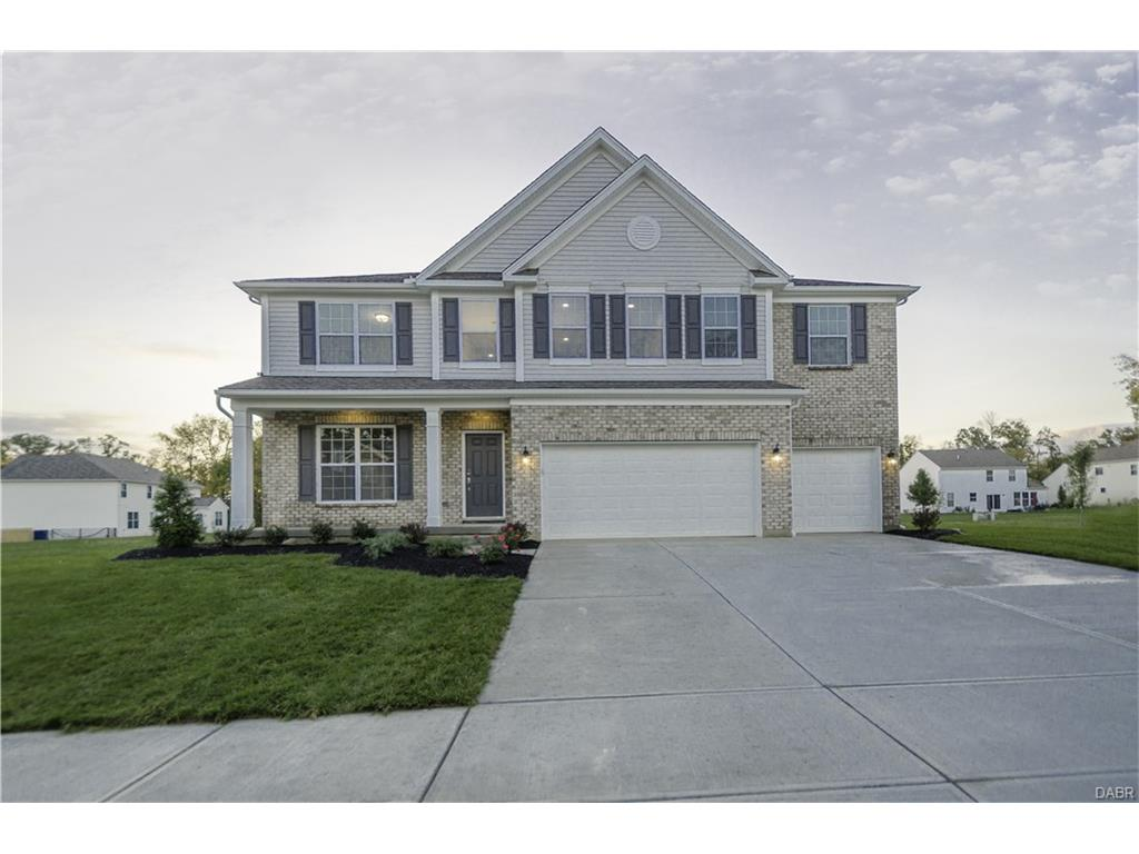 1731 Indian Grass Dr, 356 Lebanon, OH