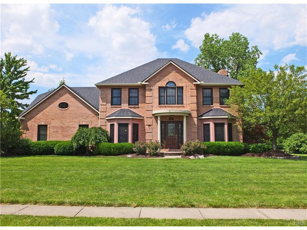8764 Ridgewood Pl Clearcreek Township, OH