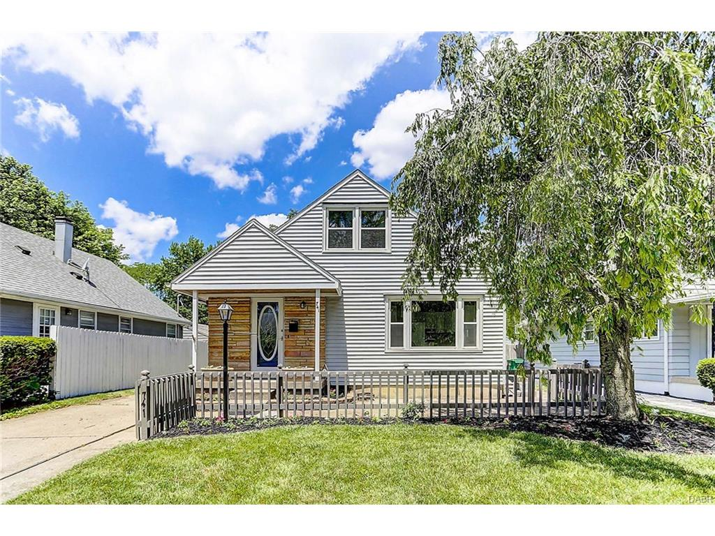 741 Hadley Ave Kettering Oh 45419 Listing Details Mls