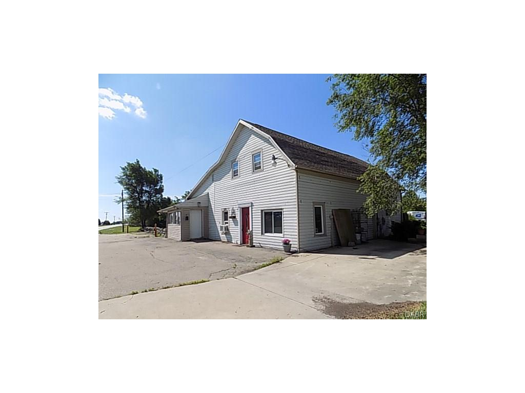 1674 State Route 49 Arcanum, OH