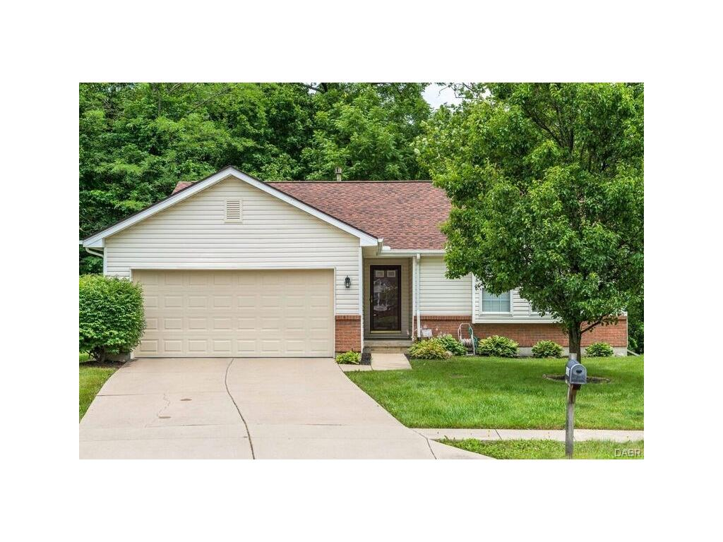 4183 Eagle Watch Way Dayton, OH
