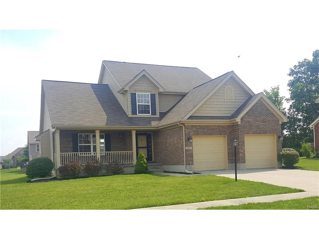 5892 RED OAK Ct Huber Heights, OH