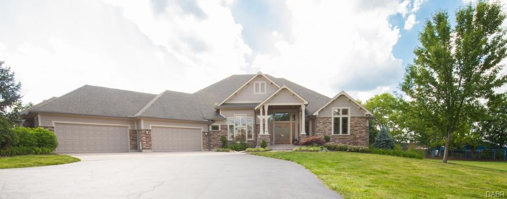5913 N State Route 48 Clearcreek Township, OH