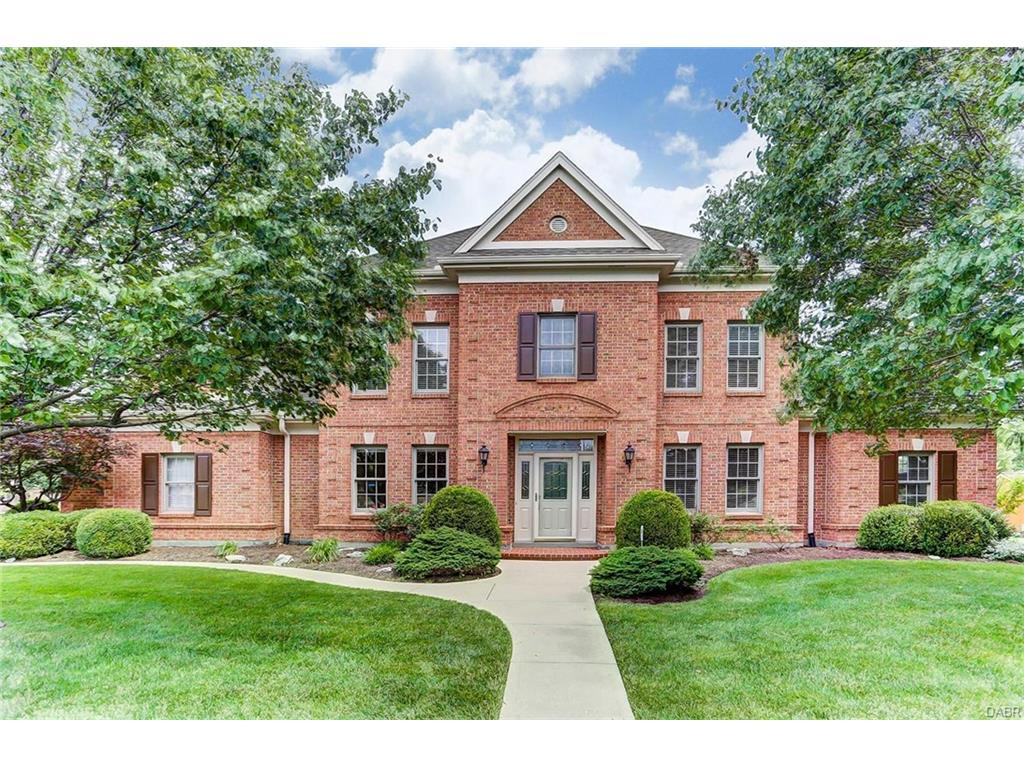 6986 Rosecliff Pl Miami Township, OH