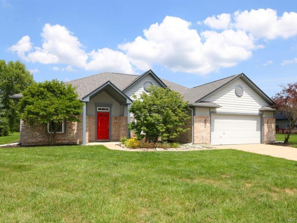1393 Heritage Trace Ct Bellbrook, OH