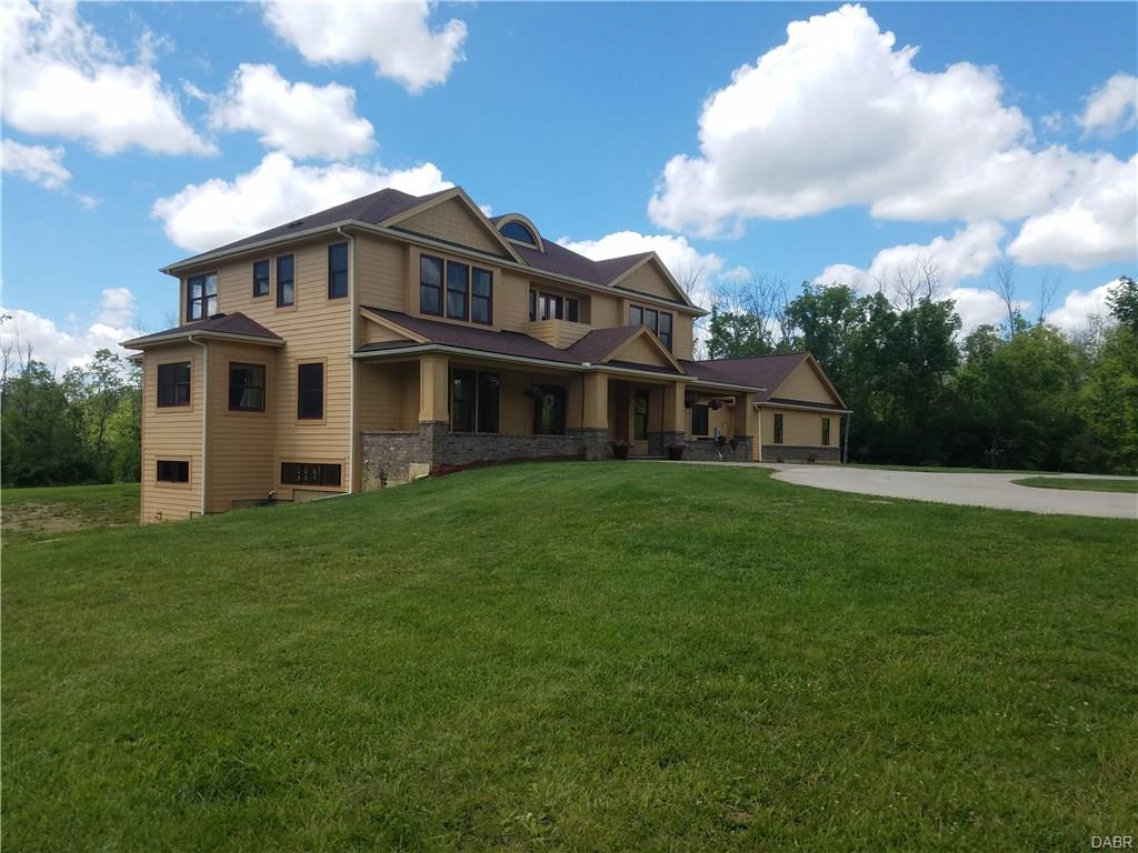 2117 S Union Rd Jefferson Township, OH