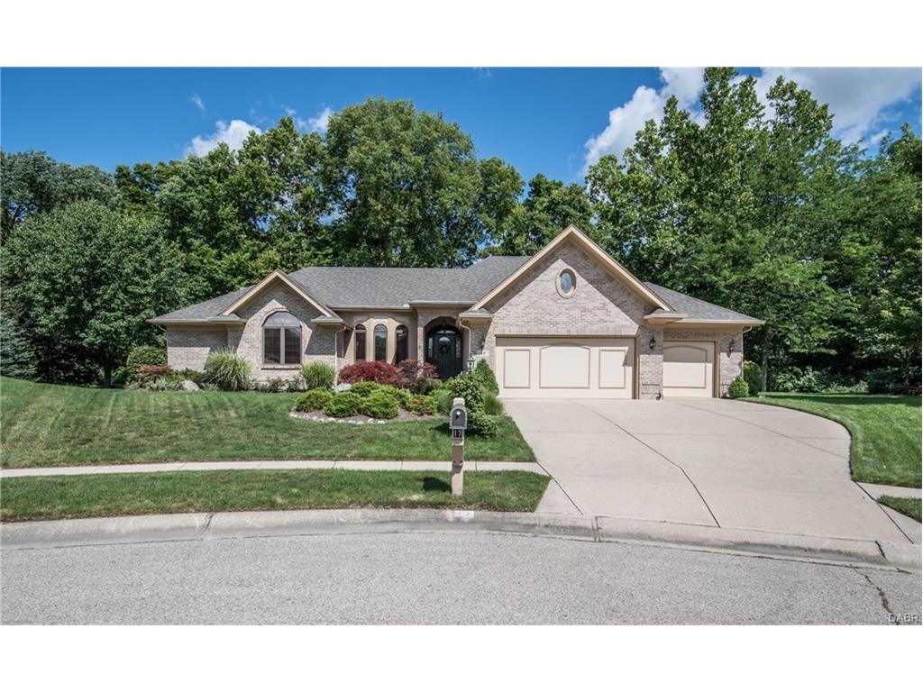17 Cambray Ct Miamisburg, OH