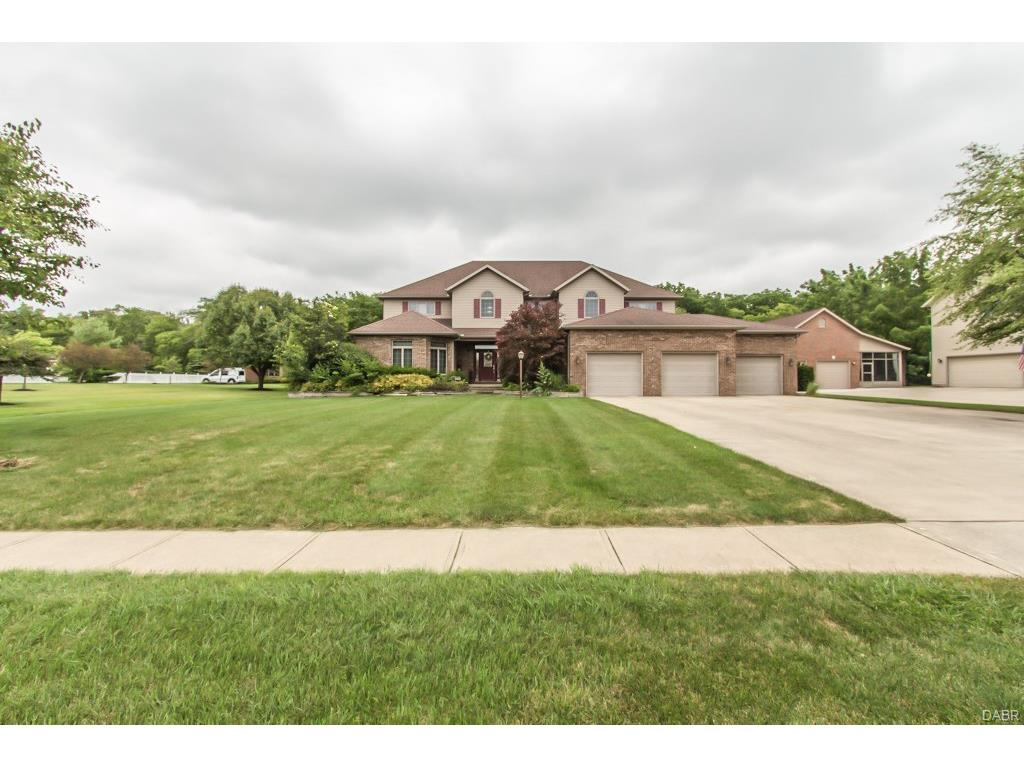 1165 Storybrook Dr Washington Court Hous, OH